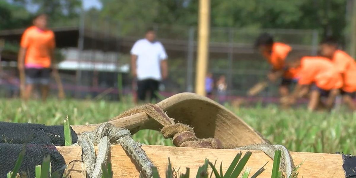 Alabama Coushatta tribe helping grow the popularity of stickball
