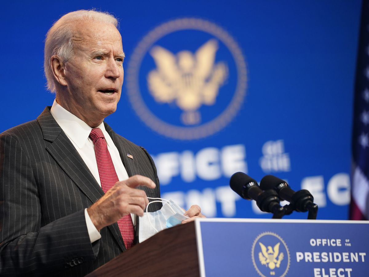 Biden expected to nominate Blinken as secretary of state