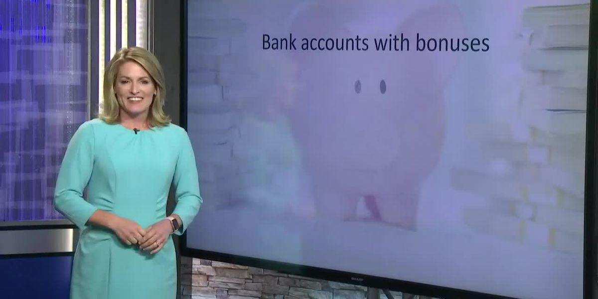 Spending Smarter: Why not find a bank that pays you