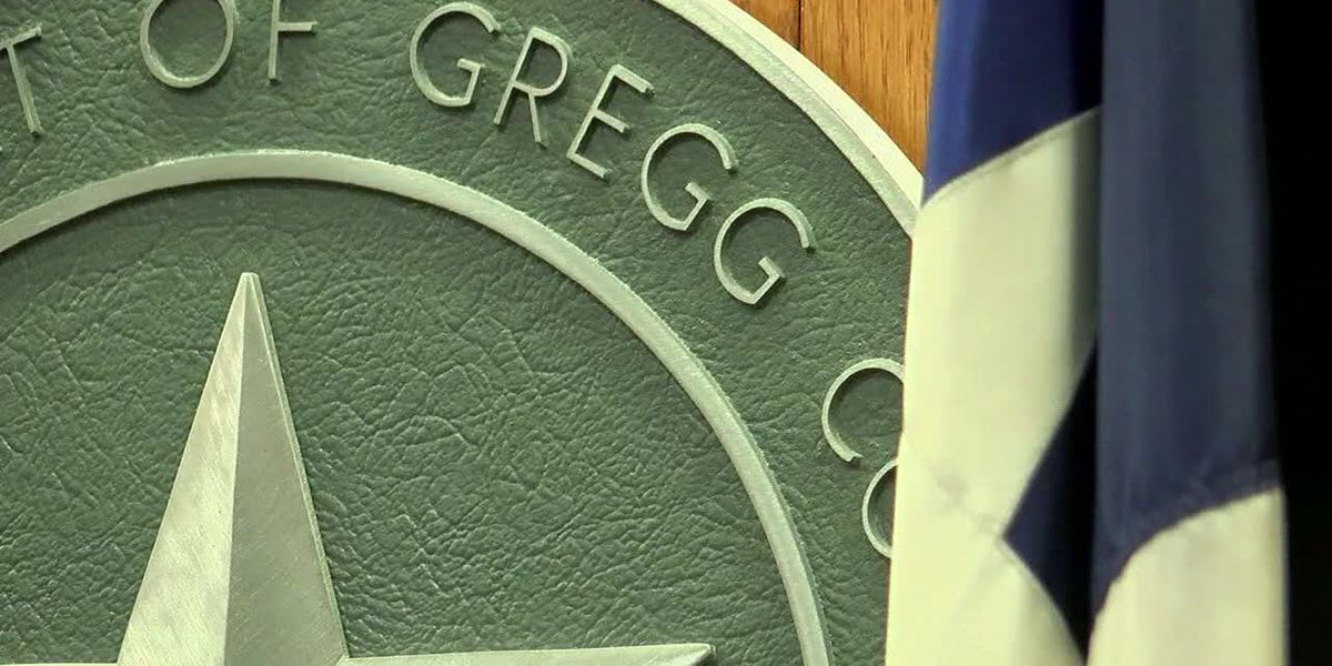 Gregg County to hold jury selection at Maude Cobb to ensure social distancing