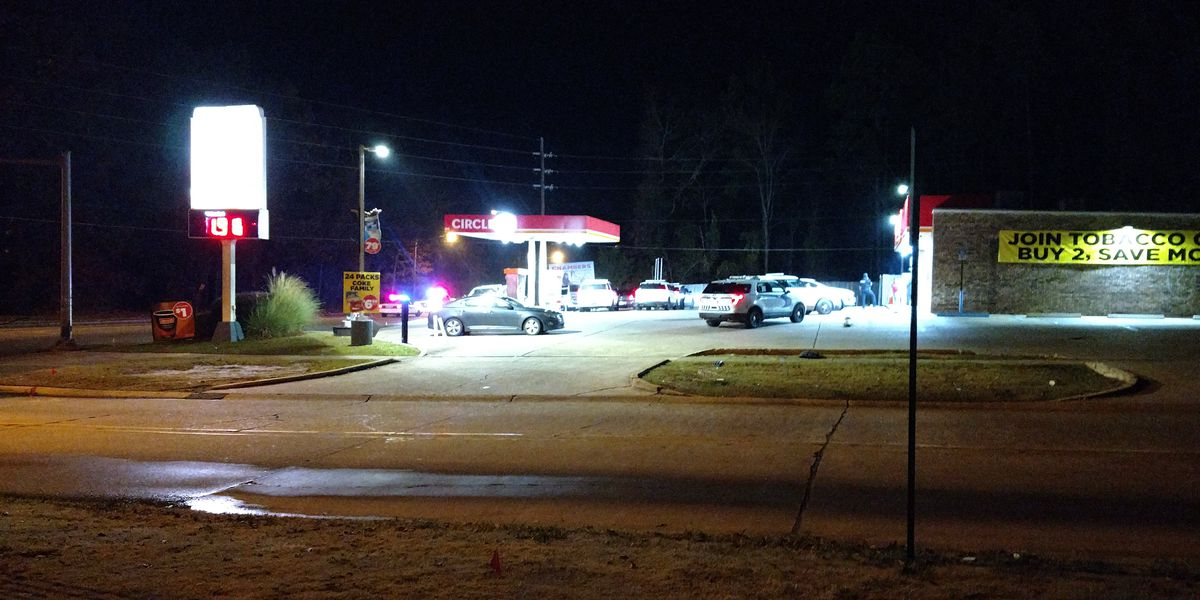 Gunman sought after robbing Circle K overnight