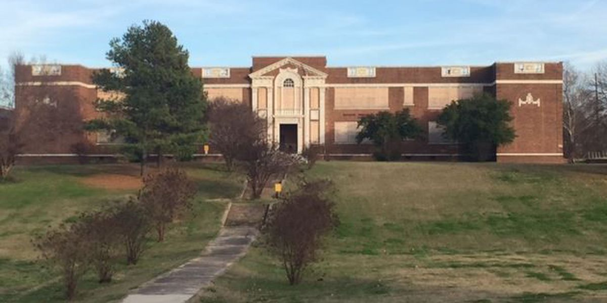 CPSB chooses not to sell historic Hamilton Terrace school