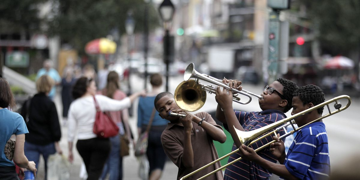Potholes, water woes: New Orleans seeks more of tourist tax