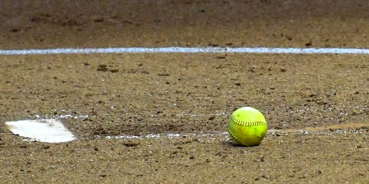 LHSAA releases 2021 softball playoff brackets