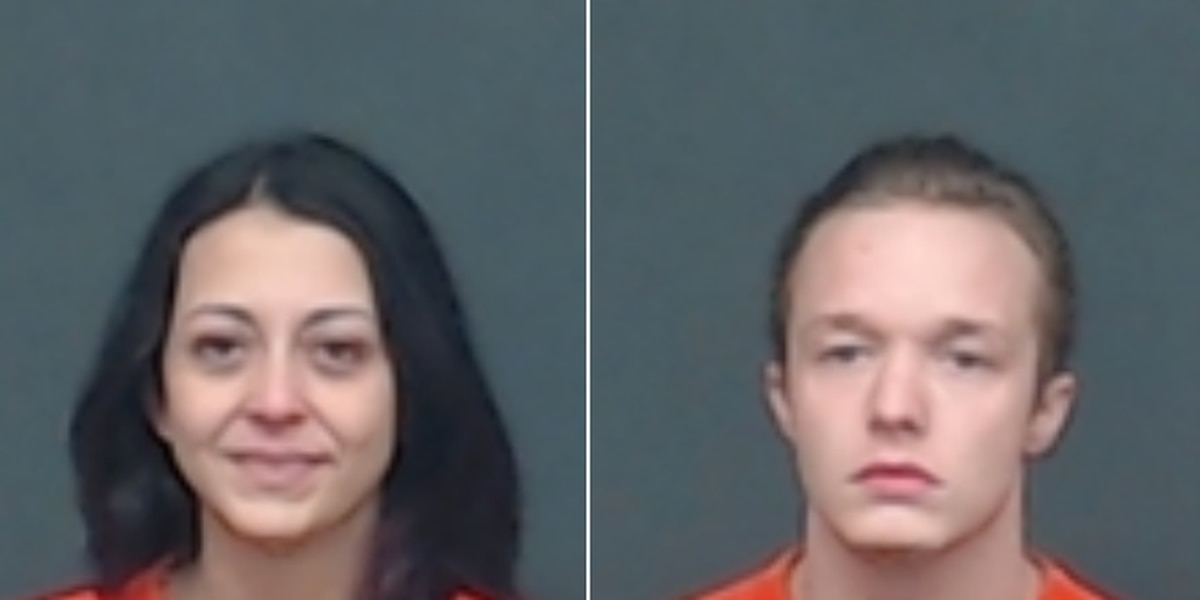 2 arrested in connection with armed robbery in Bowie County