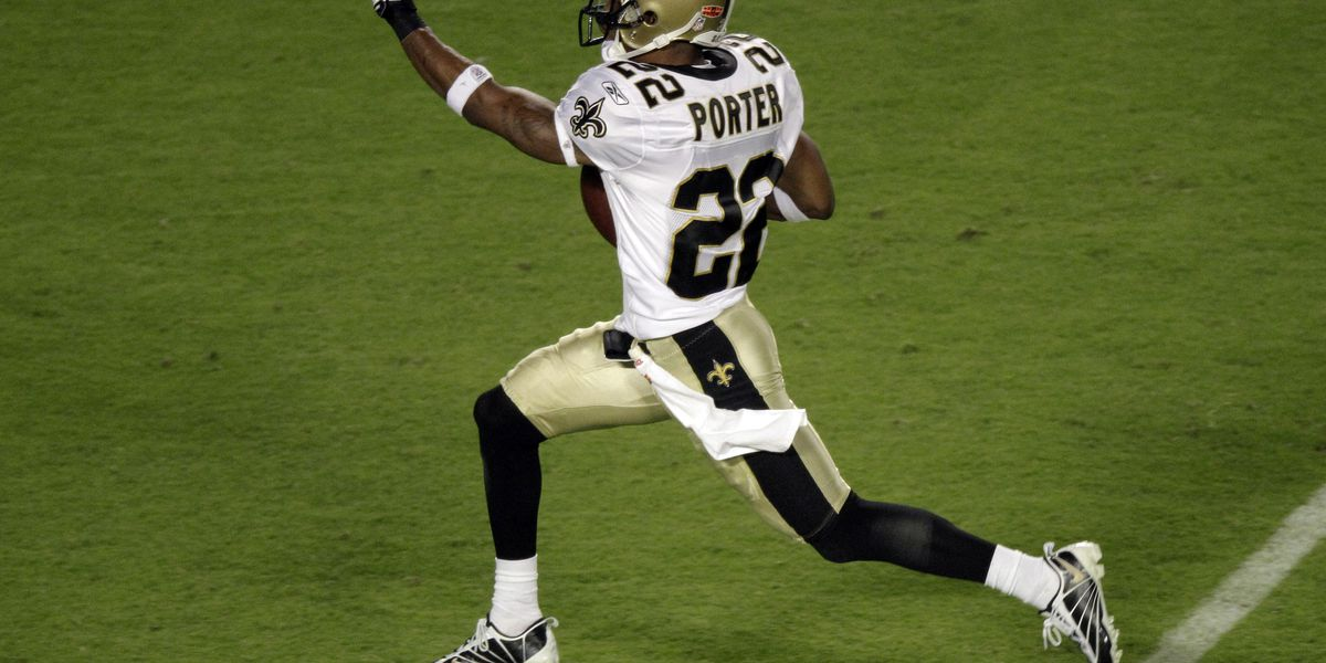 Ten years ago today, the Saints won Super Bowl XLIV