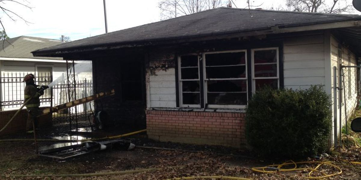 SFD: Electrical heater sparked fire in Cedar Grove home