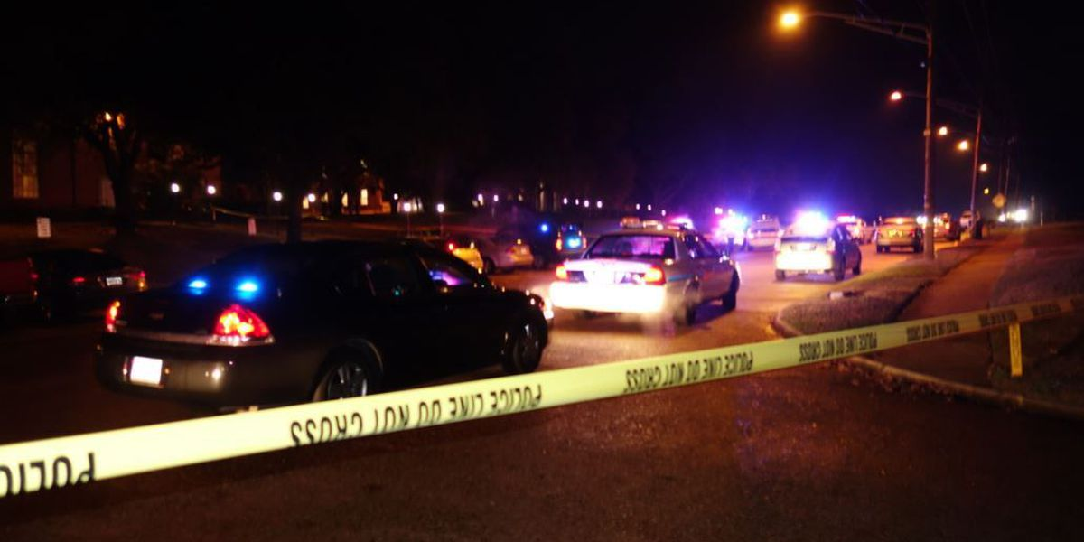 Shooting on Centenary College campus, suspect killed