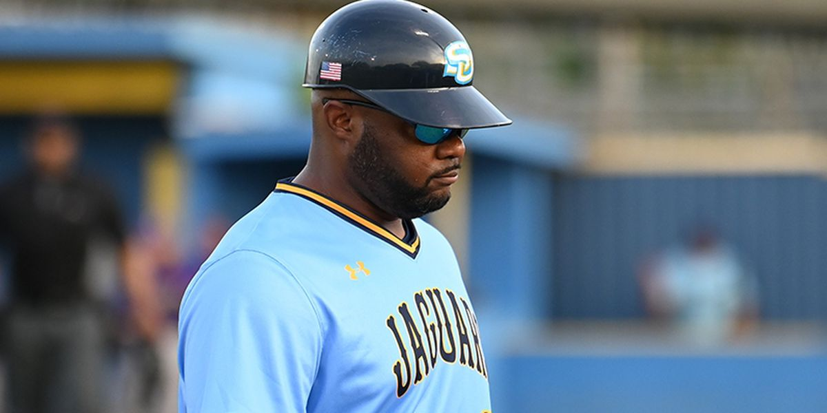 Southern falls to Alabama St., Grambling in Andre Dawson Classic