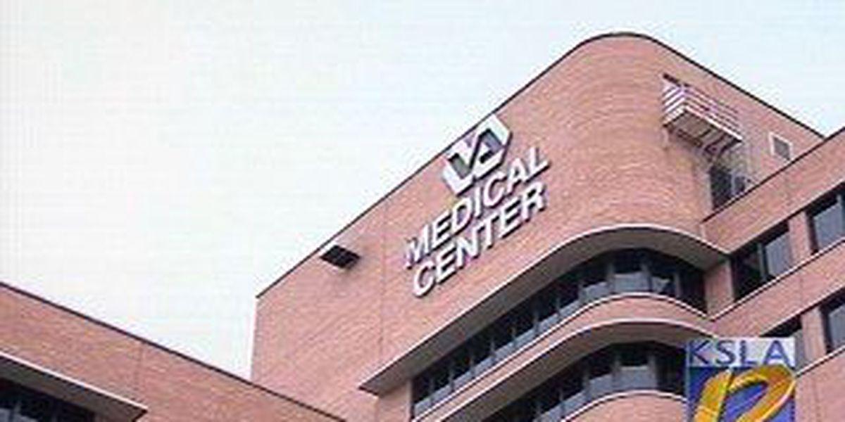 Anger, frustration top agenda at VA town hall meeting