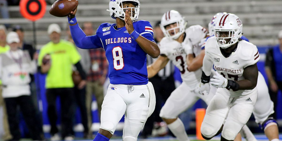 LA Tech to clash with Golden Eagles in West Division Battle