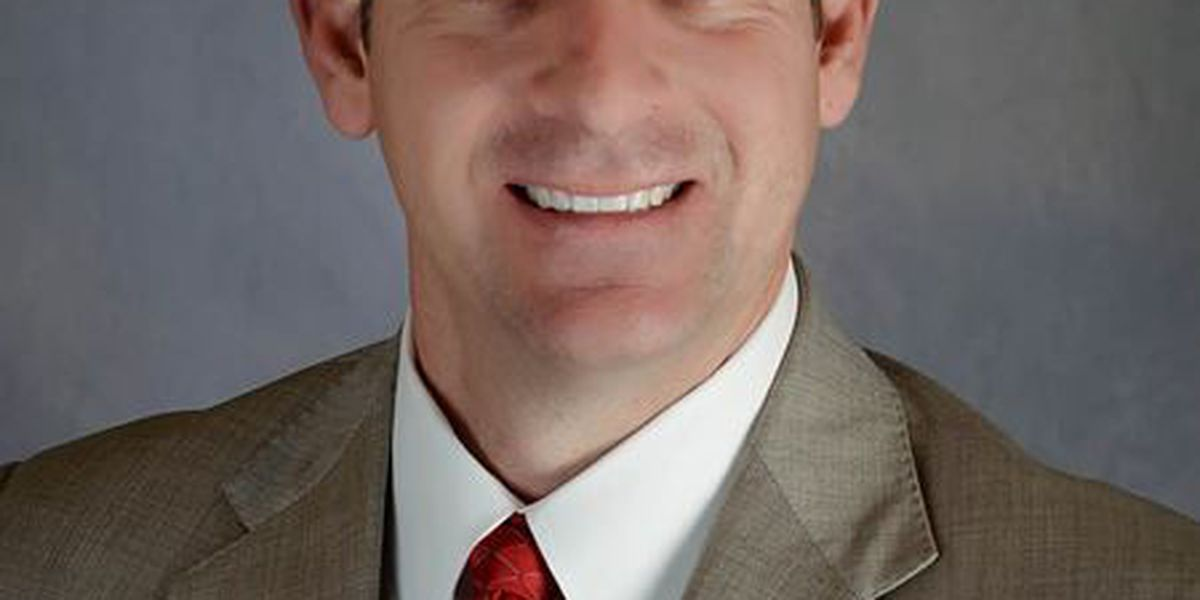 Election date for BESE Dist. 4 seat moved to October