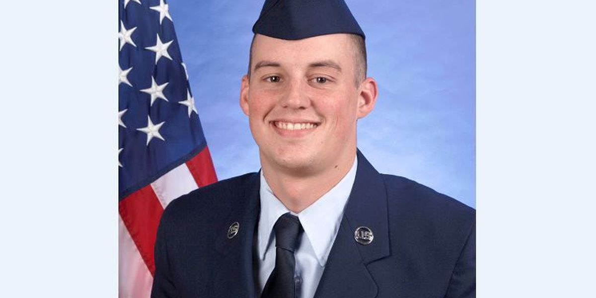 Search continues for missing BAFB airman after remains discovered