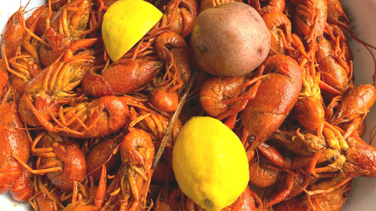 Shreveport celebrates Crawfest 2019