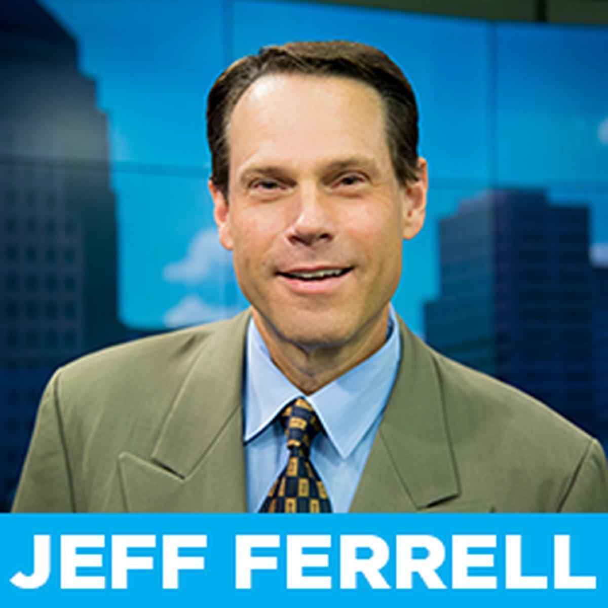 Meet The Team Jeff Ferrell