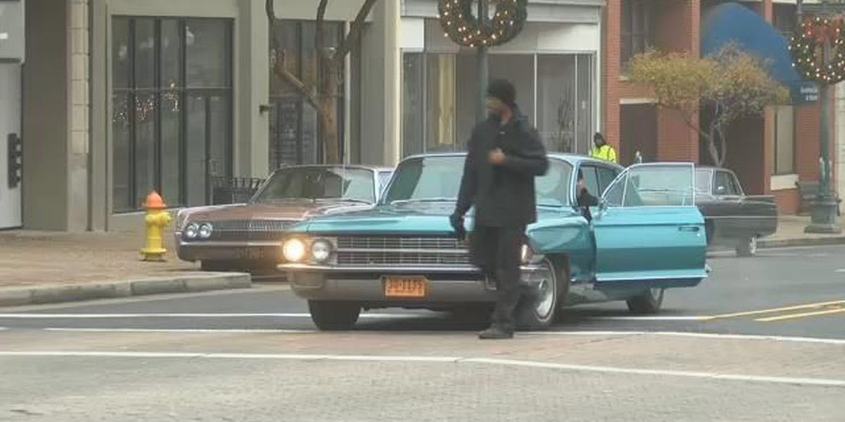 Crews hope 'Green Book' filming means some movie work will come up north
