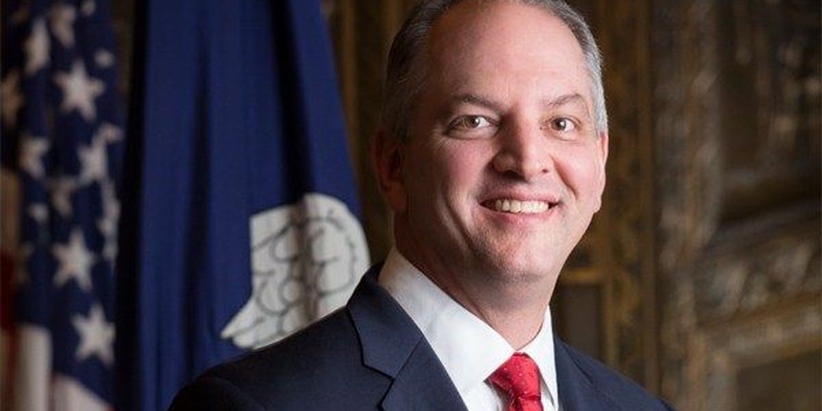 Exclusive Poll: Most voters pleased with Gov. John Bel Edwards