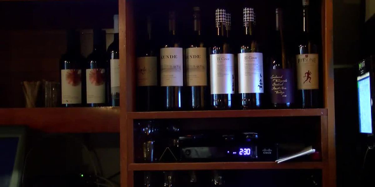 New Texas law allows alcoholic drinks in pickup, delivery orders