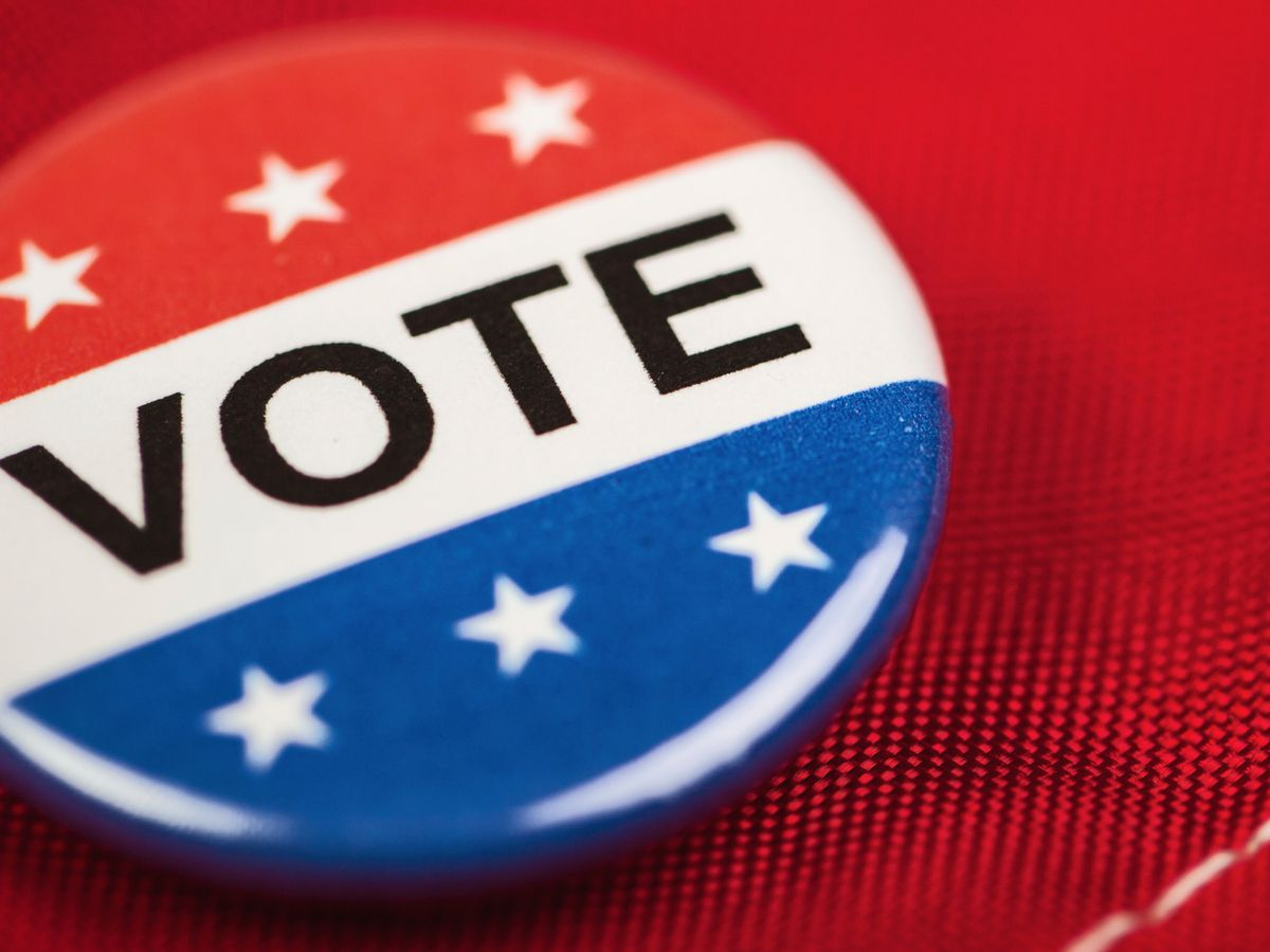 Early voting begins in Oklahoma on Oct. 29