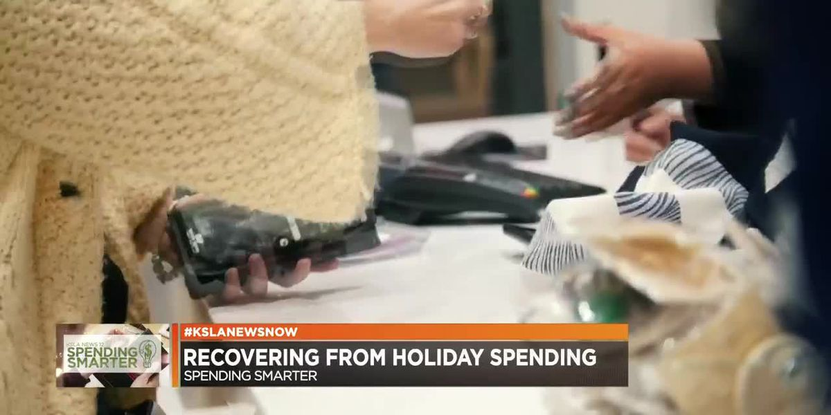 Spending Smarter: How to get over the holiday financial hangover