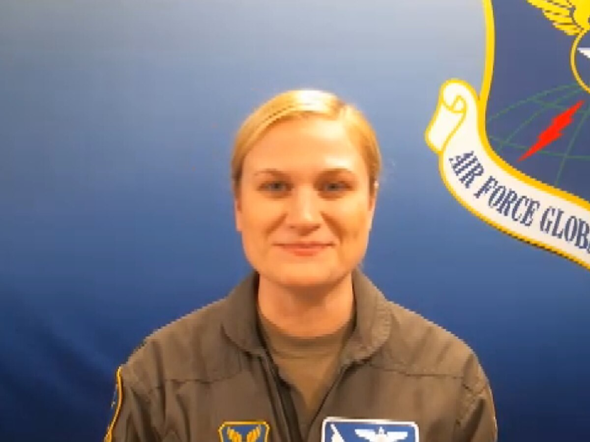 KSLA Salutes: Meet the Air Force pilot leading the Super Bowl LV flyover