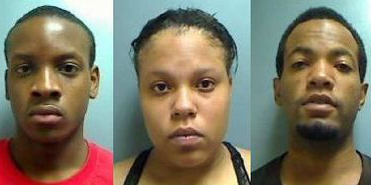 DPSO: 3 charged after sex gatherings with girl, 16