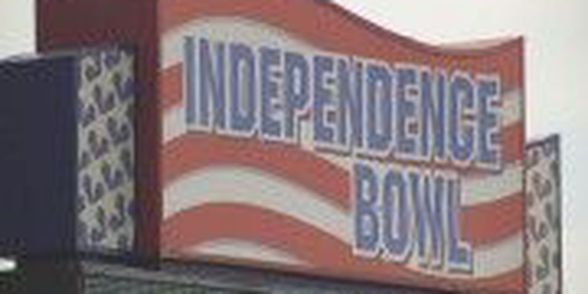 Independence Bowl tickets now on sale