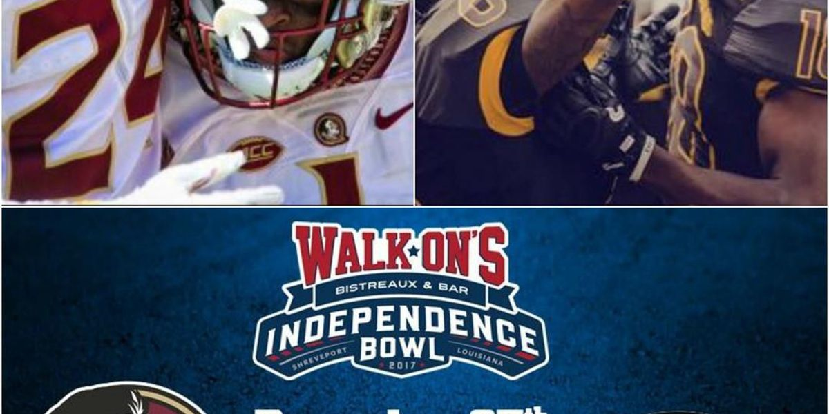 I-Bowl to feature Southern Miss Golden Eagles, Florida State Seminoles