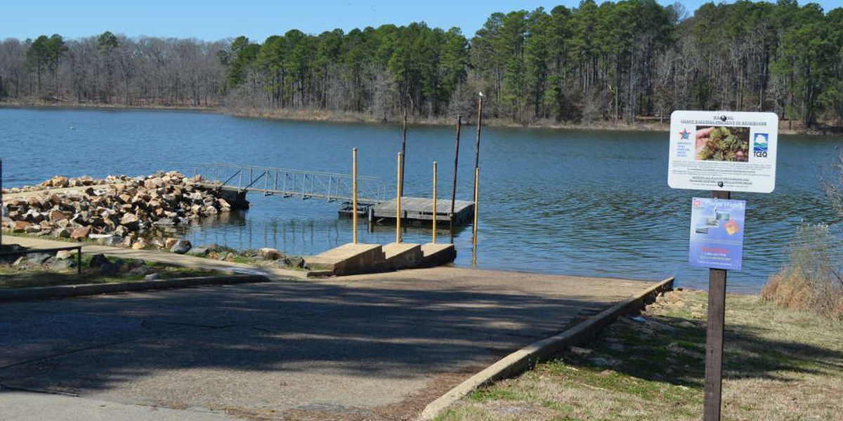 Texarkana resident is man who drowned in Lake O' the Pines