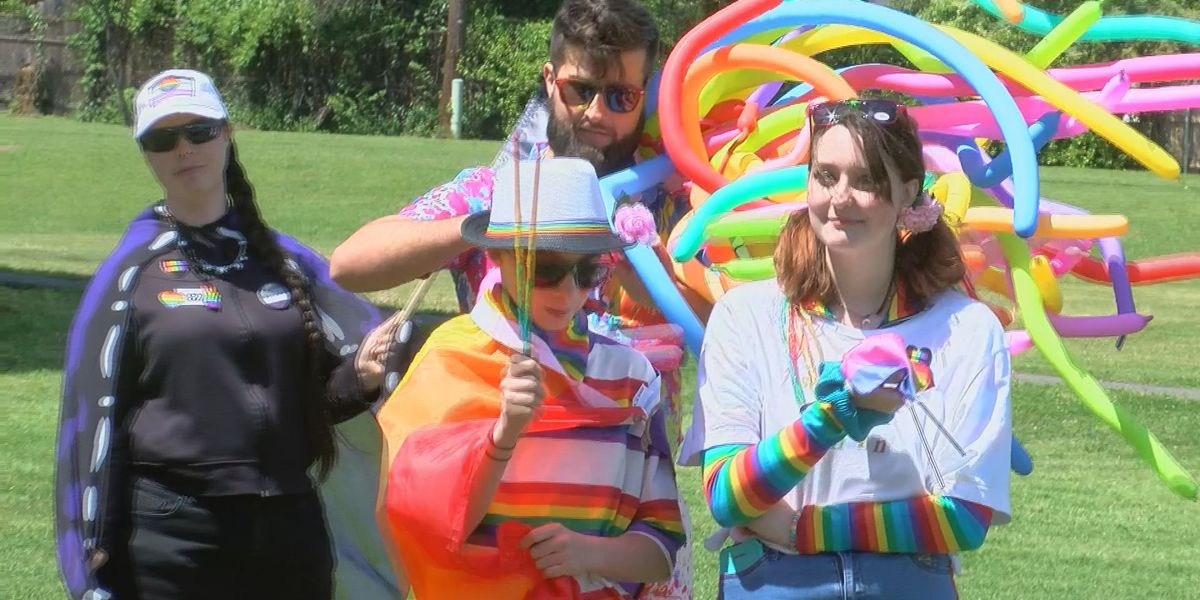 Pride in the Park brings people together
