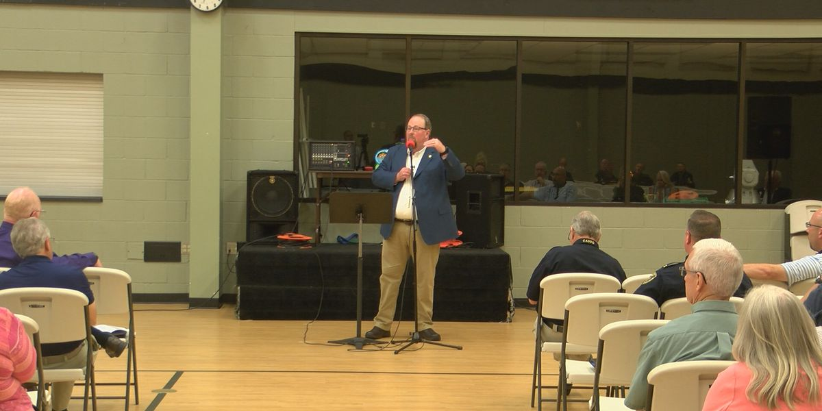 Bond proposal meetings spur questions of trust among voters