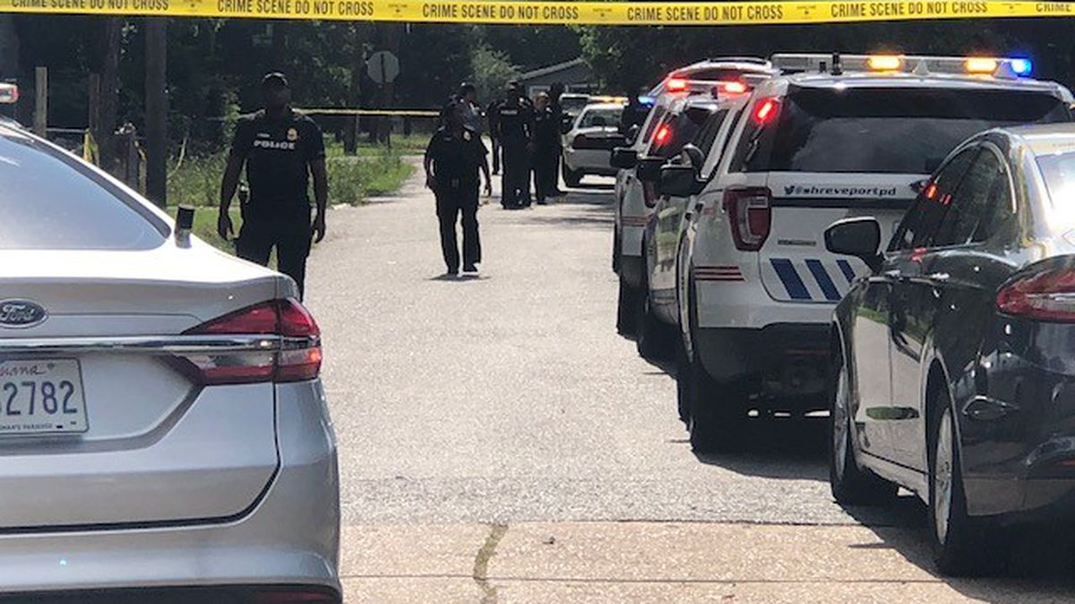 Coroner identifies man who died soon after being shot multiple times