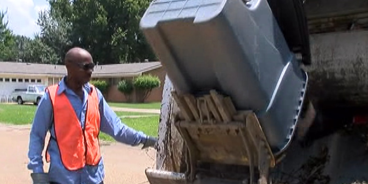 High stakes with Shreveport trash fee proposal