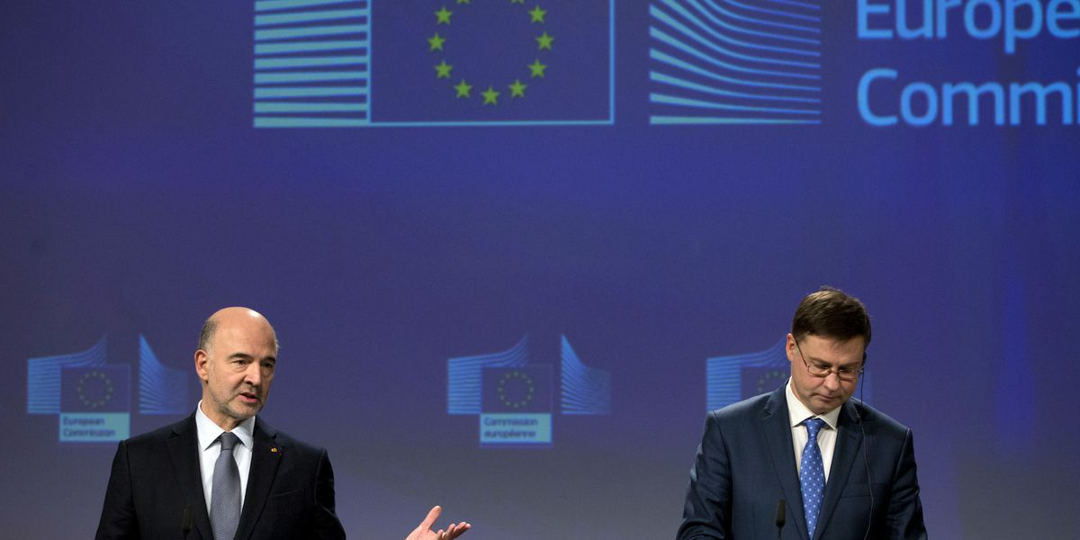 EU reaches deal with Italy on budget