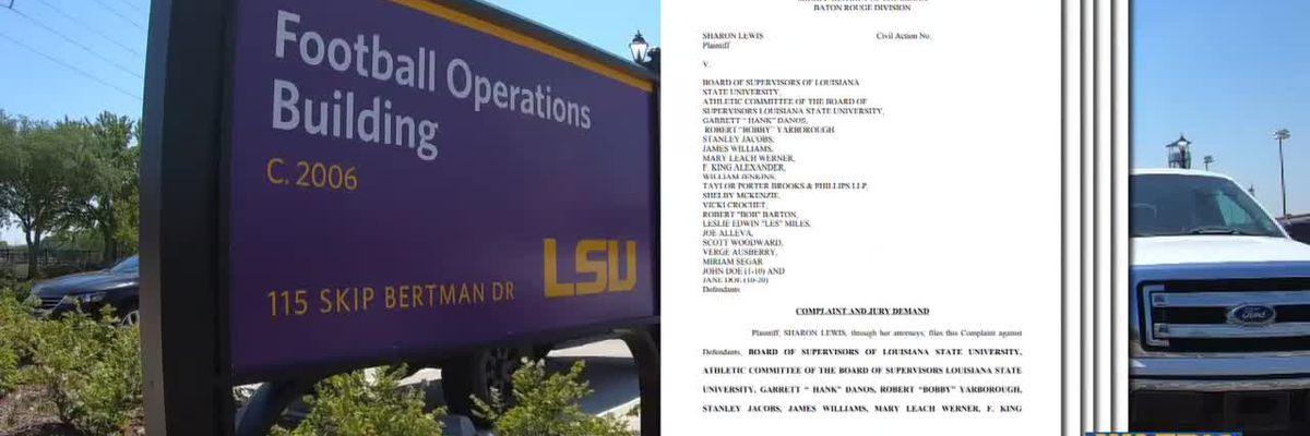 Attorneys for LSU football employee detail years of alleged harassment, intend to file lawsuit; Les Miles' attorney fires back