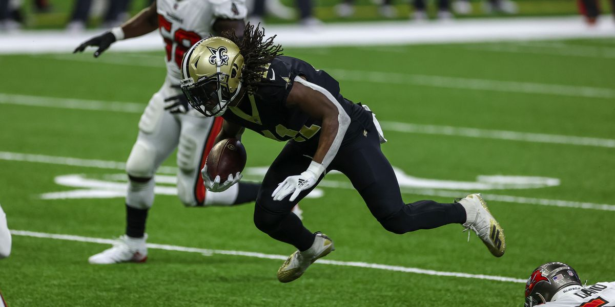 1-on-1 battles will decide Saints-Bucs game