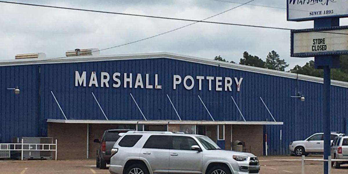 Marshall Pottery fined by OSHA for nearly $830,000