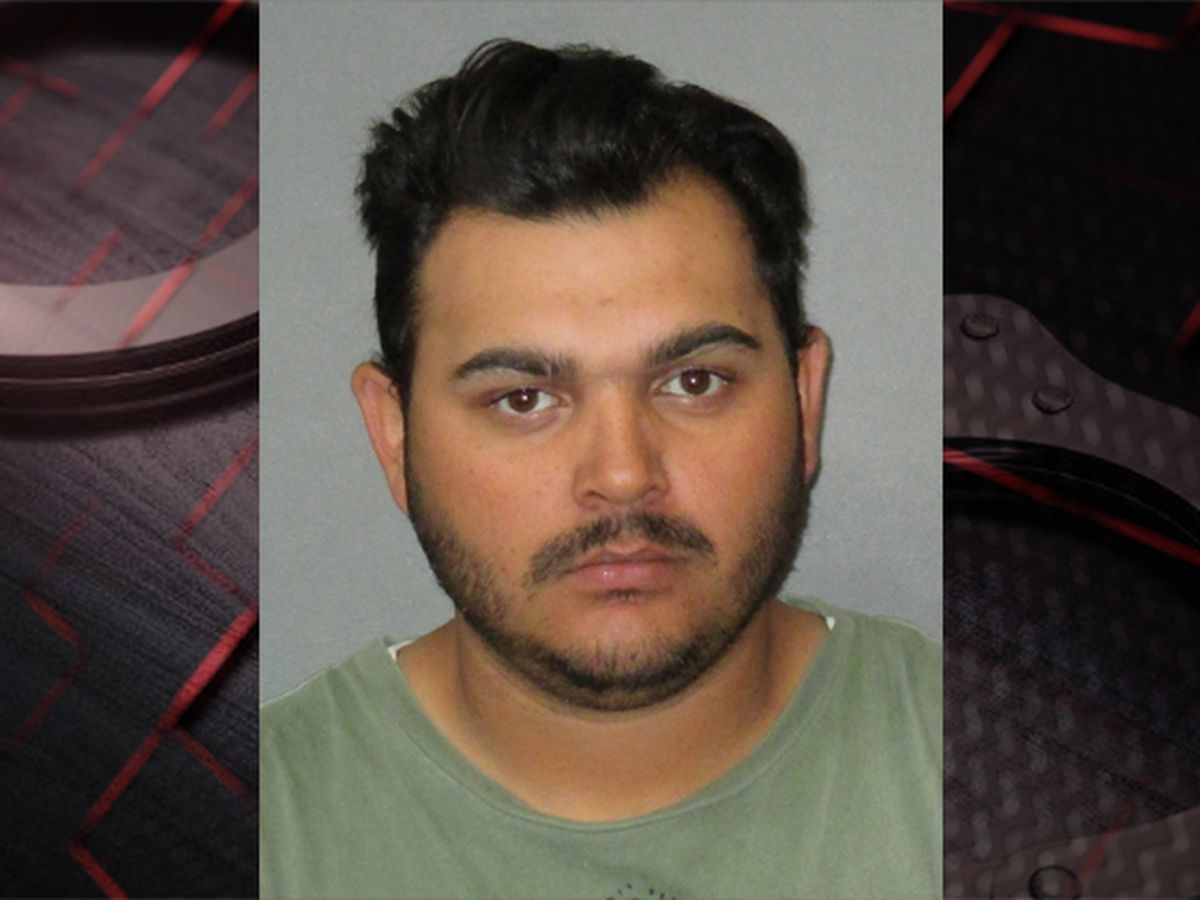ARRESTED: Man accused of tricking elderly woman into giving him money turns himself in