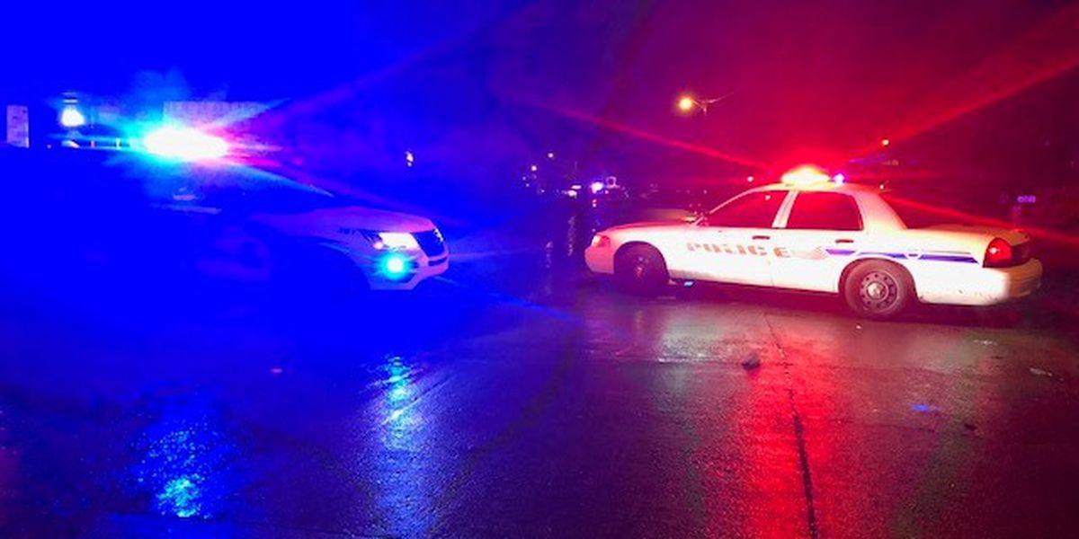 Man found in car shot in head; suspect sought