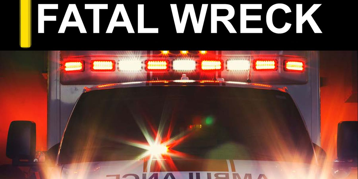 Texarkana man charged following fatal wreck