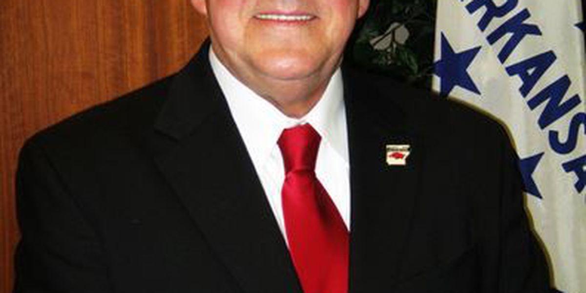 SWAR mayor says he will not seek re-election