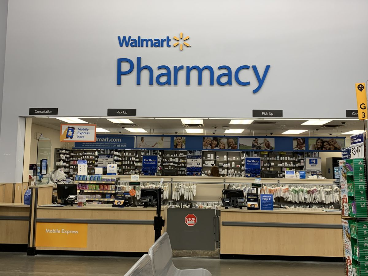 Louisiana health department announces free hepatitis C screenings at Walmart stores