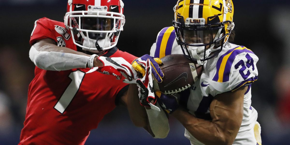 SEC goes to conference-only schedule, Sept. 26 start