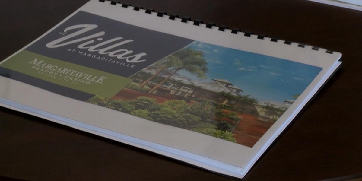 Margaritaville announces major expansion that includes amphitheater, BigShots Golf