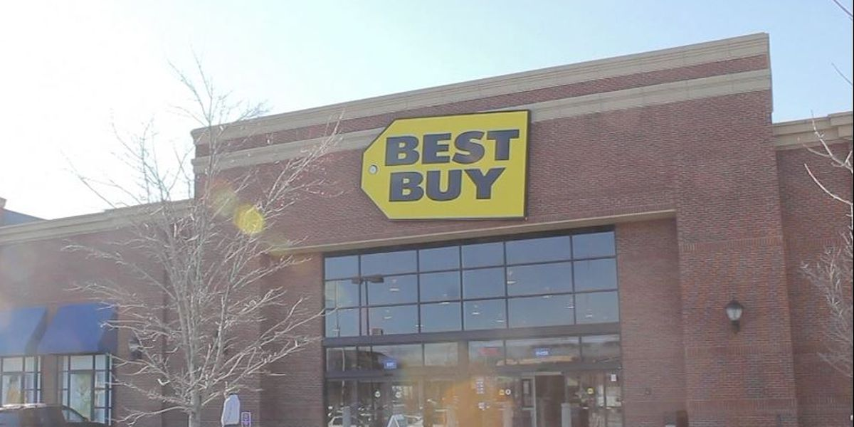 Best Buy to require customers to wear masks amid virus spike