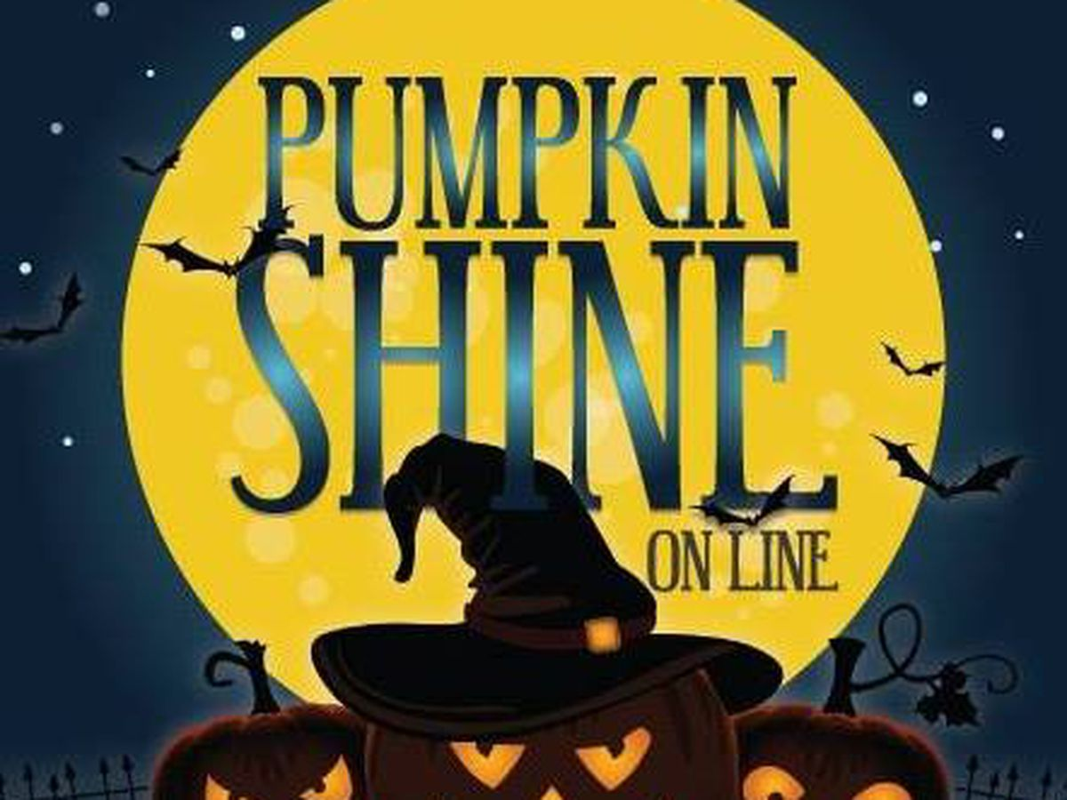 26th Annual Pumpkin Shine on Line Oct. 23 in Shreveport