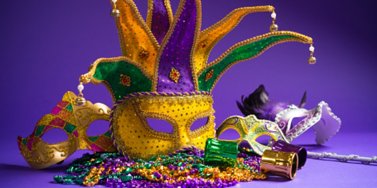 Fat Tuesday in Shreve Town walking parade next week