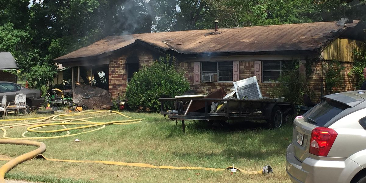 SFD investigating cause of house fire