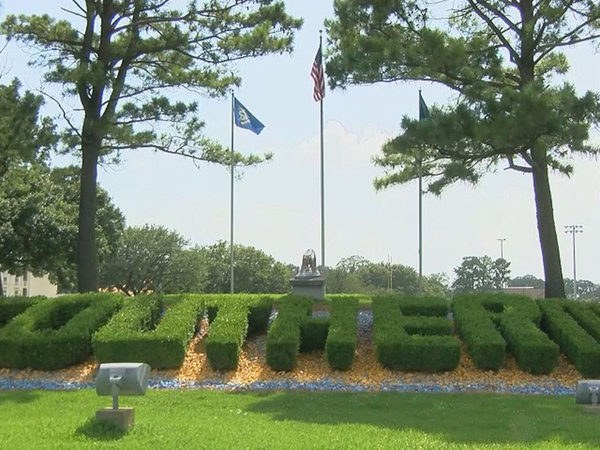 THE INVESTIGATORS: Alpha Kappa Alpha chapter at Southern University hit with cease and desist order while school investigates complaint