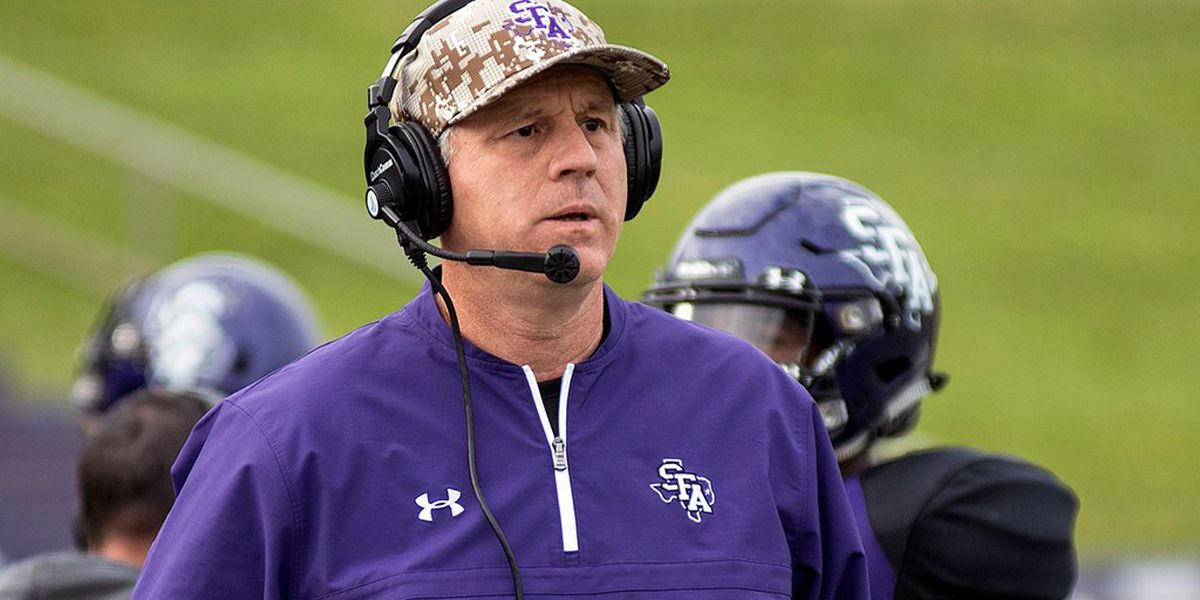 Stephen F. Austin kicks off 2018 season with investigation into ex-coach looming
